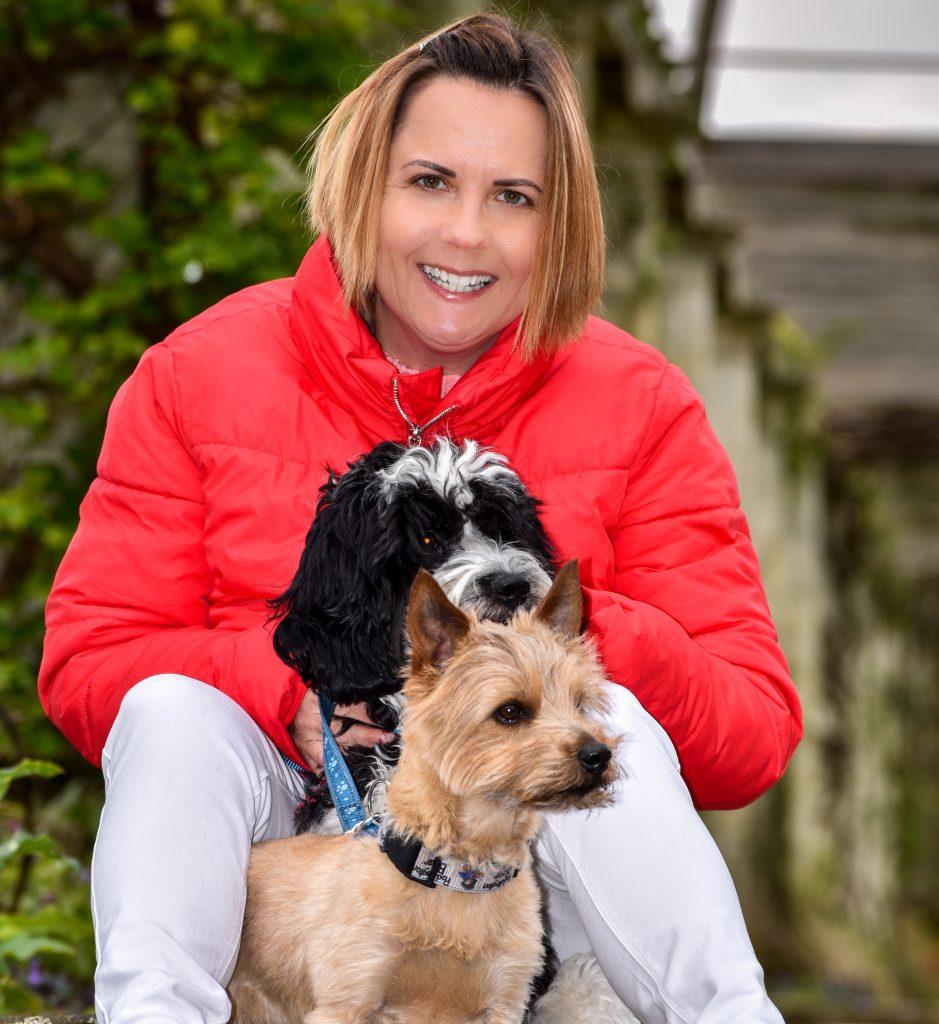 Dog Walker Havant and Bedhampton